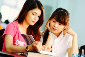 Học gia sư tiếng Trung tại nhà hiệu quả