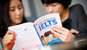 Chia sẻ kinh nghiệm thi IELTS